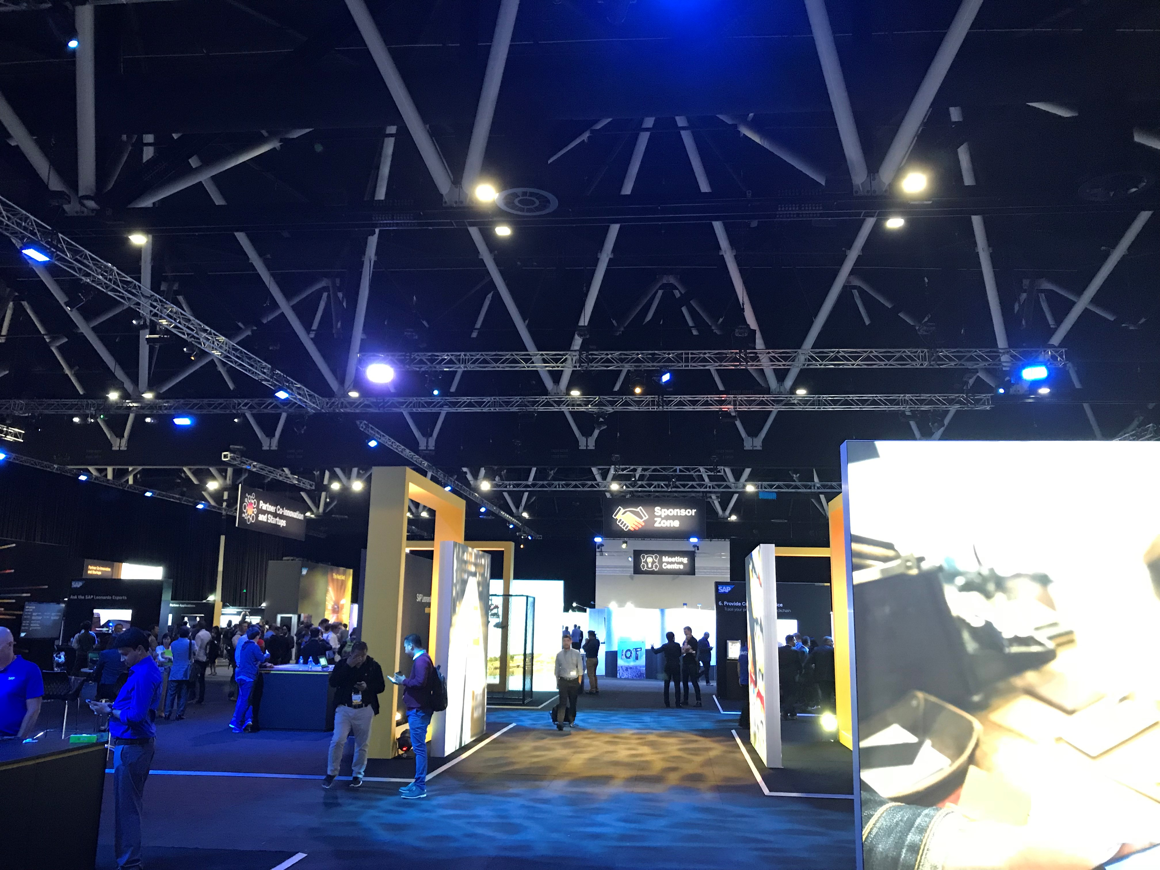 SAP FKOM Sydney 2018
