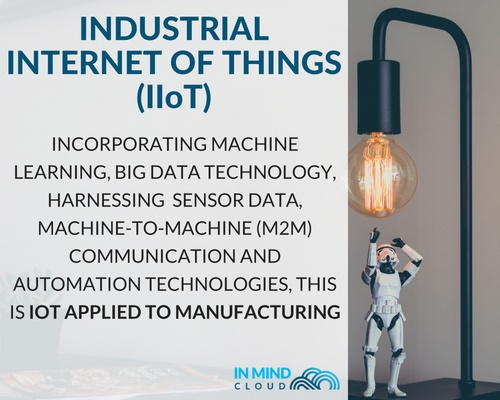 Manufacturing Industry 4.0 Glossary (Linkedin slideshare) (1)