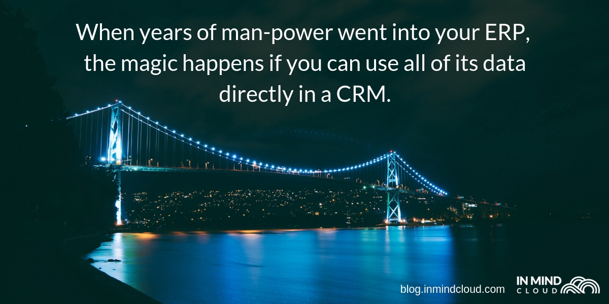 The holy grail of CRM and Digital Go-to-market in Manufacturing3
