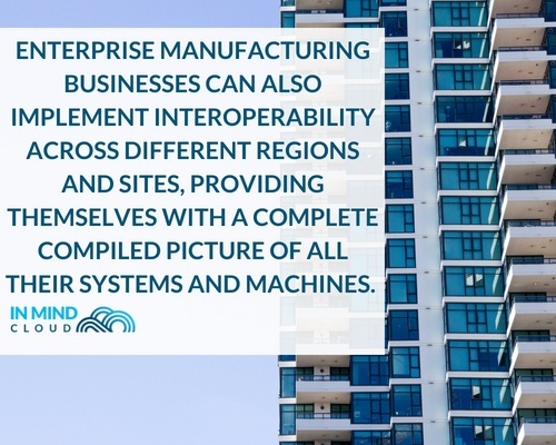 How To Unify Manufacturing Quote Databases Across Regions (2)