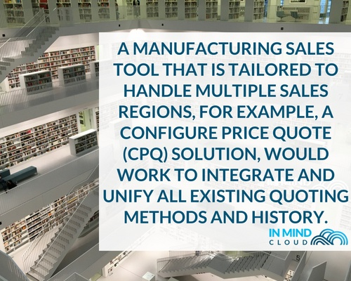 How To Unify Manufacturing Quote Databases Across Regions (3)