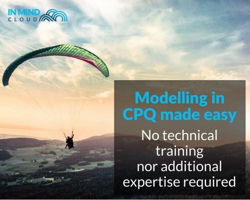 Excel Modelling in CPQ Easy