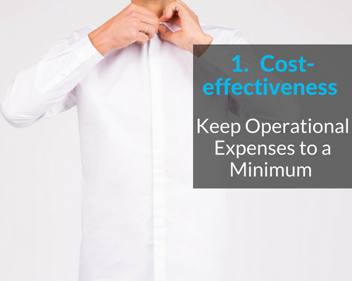 cloud cpq cost effectiveness