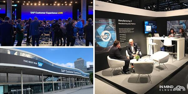 SAP CX Live 2018 Day 1 (2)