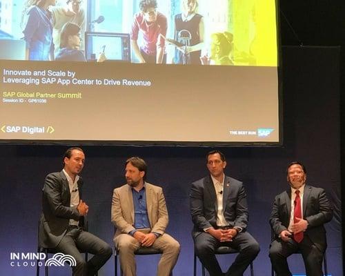 SAP Global Partner Summit 2018 (1)