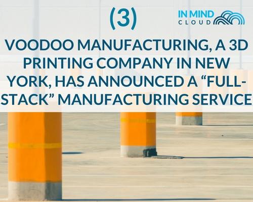 Top-4-Manufacturing-industry-4.0-news-june-voodoomanufacturing