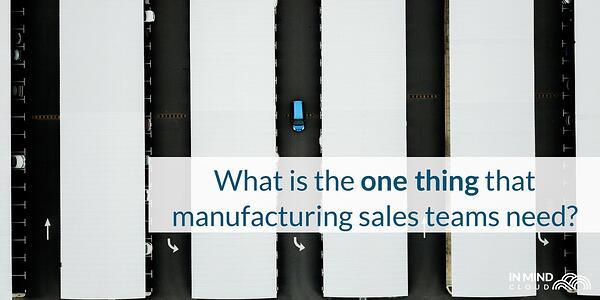 manufacturing sales solution pipeline management (1)
