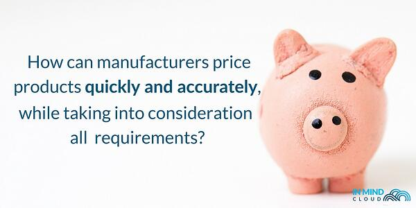 manufacturing sales solution sales optimisation costing discounting (1)