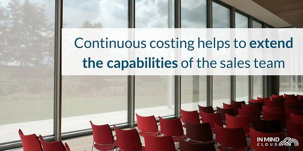 manufacturing sales solution sales optimisation costing discounting (2)
