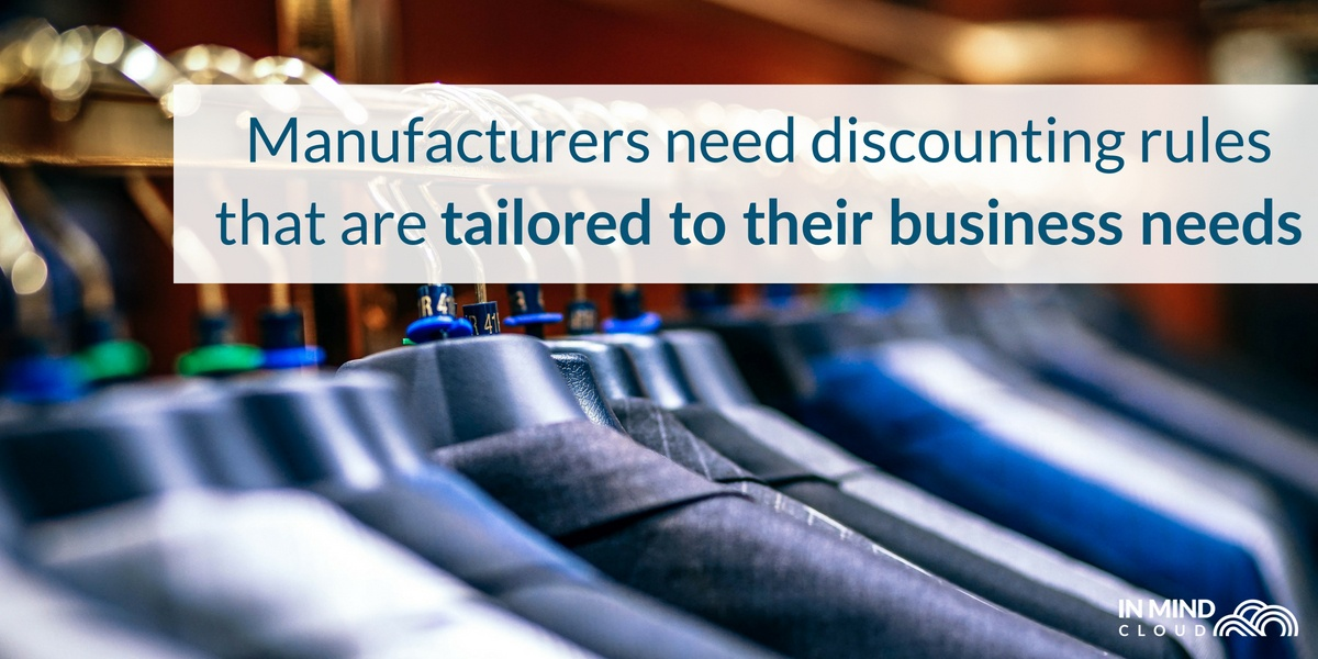 manufacturing sales solution sales optimisation costing discounting (3)