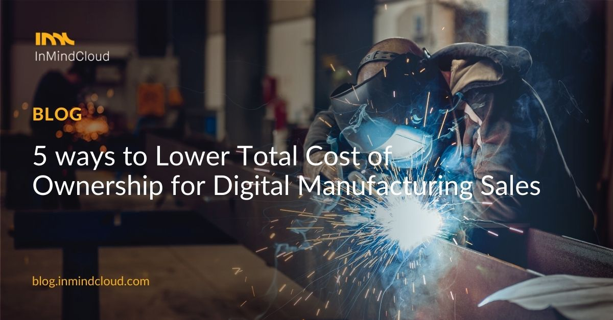Going Digital for Manufacturing Industries in Singapore - SMF's Digital Commerce Interest Group Offers Support