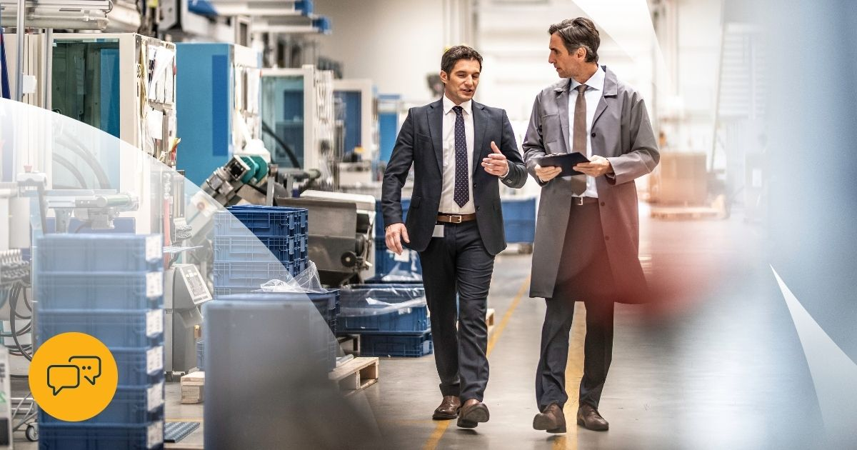 Are Negotiations Slowing Your Contract Manufacturing Business Down?