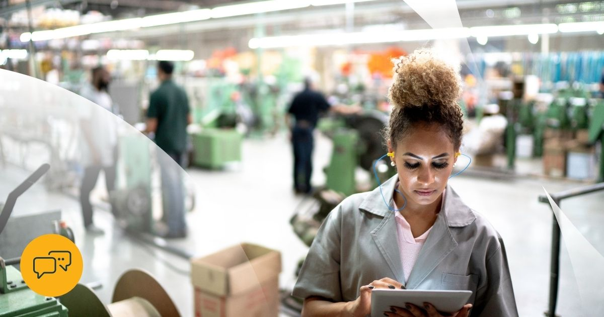 3 Critical Considerations for Digital Success in Manufacturing Sales