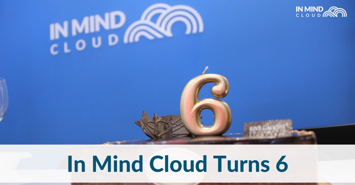 In Mind Cloud at Industrial Transformation Asia Pacific Singapore A Hannover Messe Industry 4.0 event