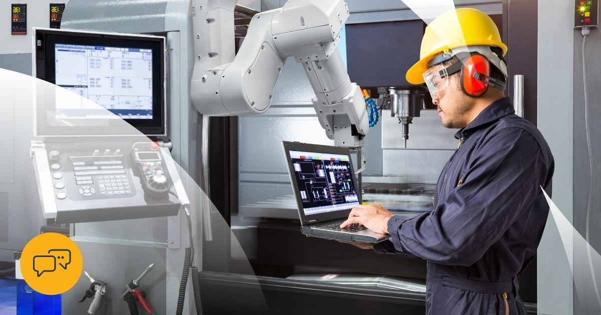 Digital Sales: The Brains Behind Smart Manufacturing