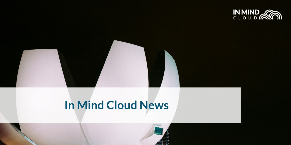 In Mind Cloud to Publish Comprehensive Product Documentation for Manufacturing X