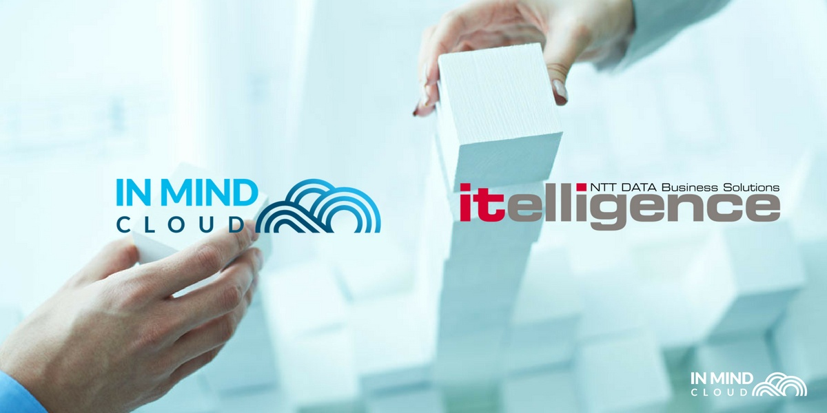itelligence Business Solutions agrees to resell and implement In Mind Cloud's Configure-Price-Quote solution in the UK