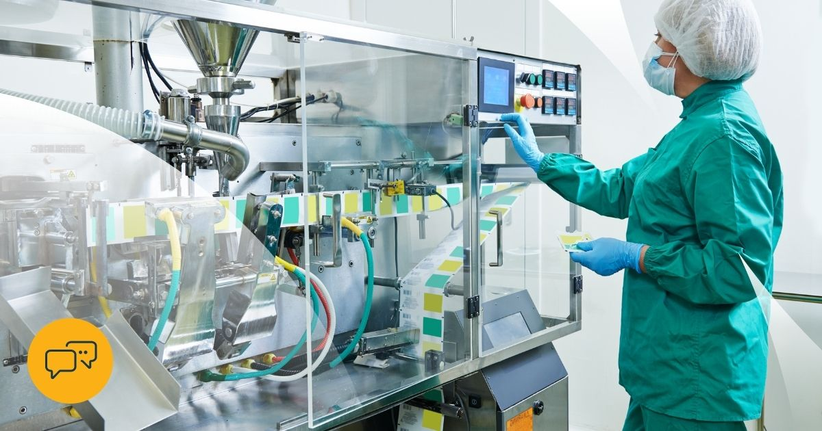 Manufacturing Sales in the Medtech Industry