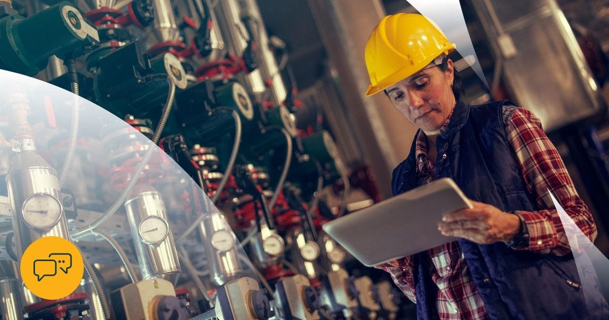 The 4 Evolving Market Challenges Manufacturers Face in 2021