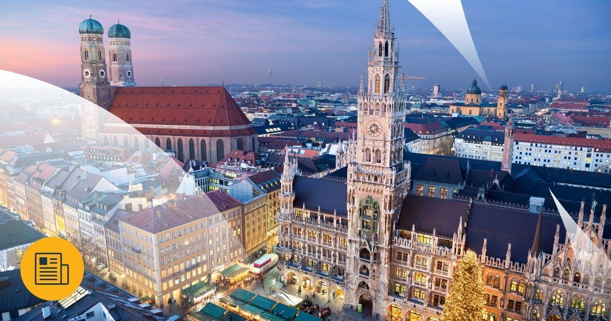 In Mind Cloud Creates Global Headquarters in Munich