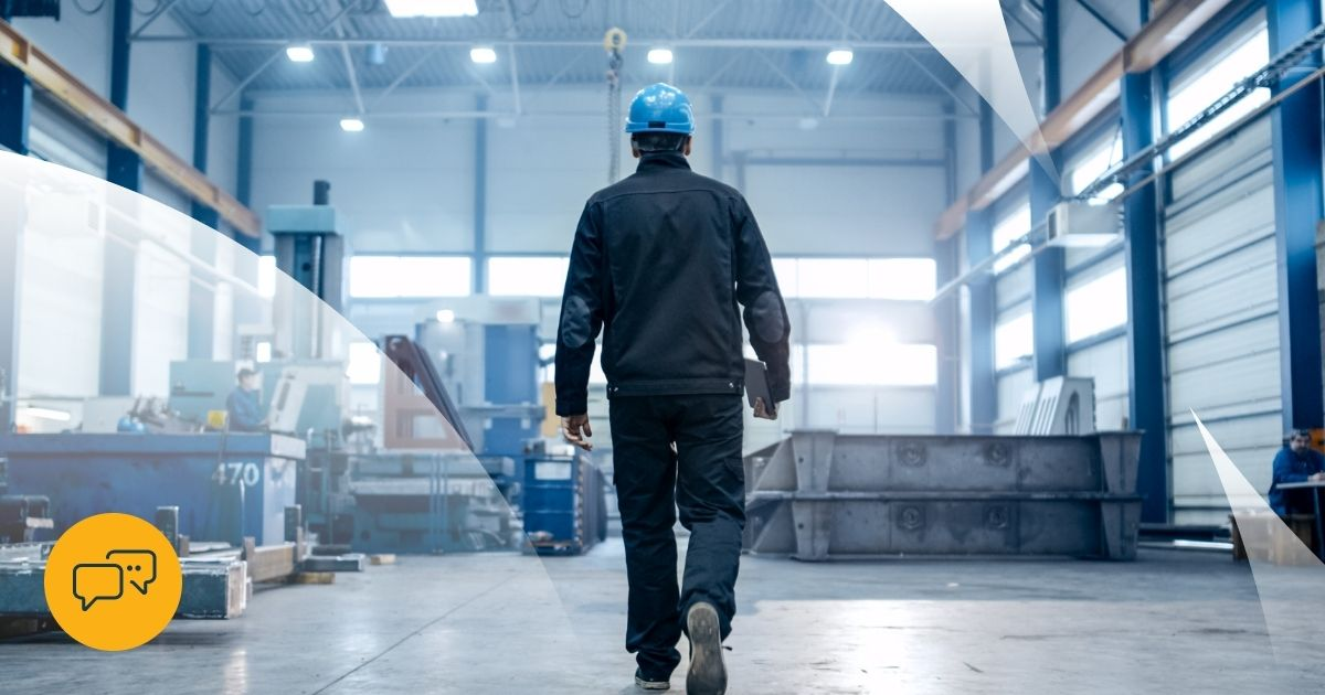 Machinery buyers are accelerating. Here are 3 ways to keep up.