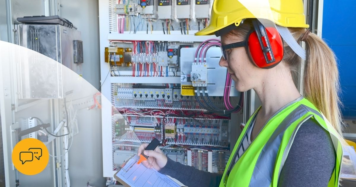 Manufacturing Sales in the Electrical Equipment Industry