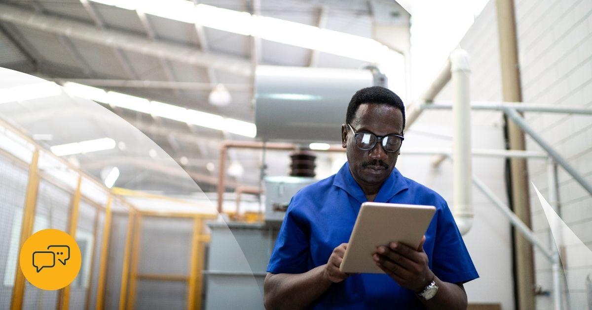 Top 3 Digital Sales Trends for Manufacturers