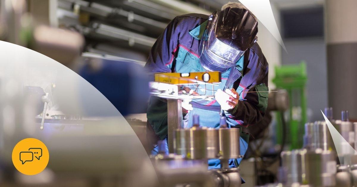 Vertriebsdigitalisierung für Maschinen- und Anlagenbauer