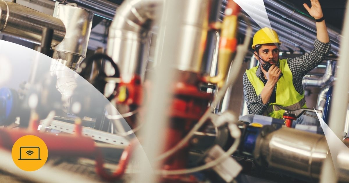 Webinar Recap: The Future of Sales for Fluid Handling Manufacturers